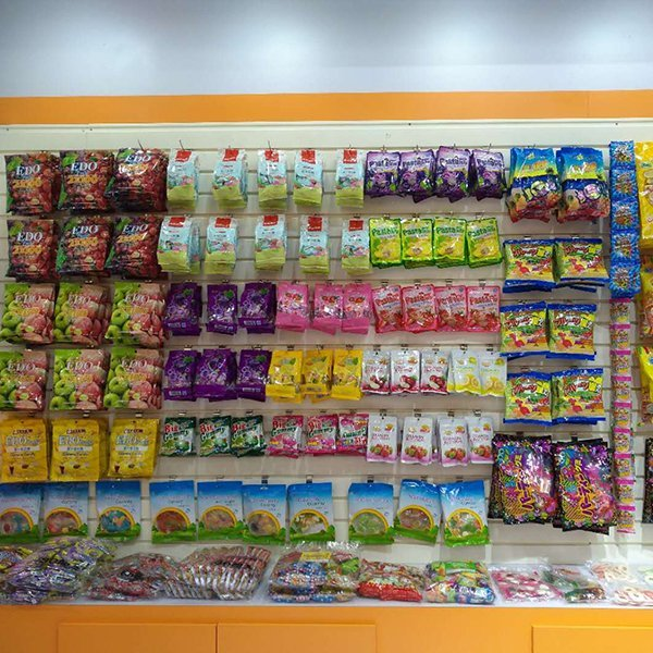 Year 2017 Rungu Food 122th Canton Fair Butter Cookie Gummy Candy .jpg