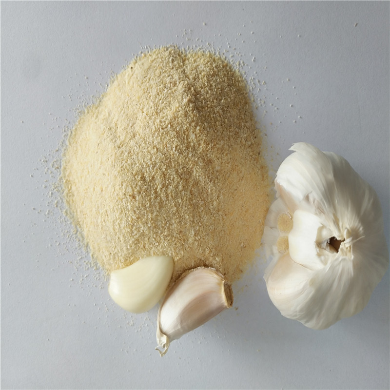 High Quallity Natural new Garlic granules