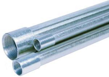Steel Rigid Metal Conduit Rmc Conduit
