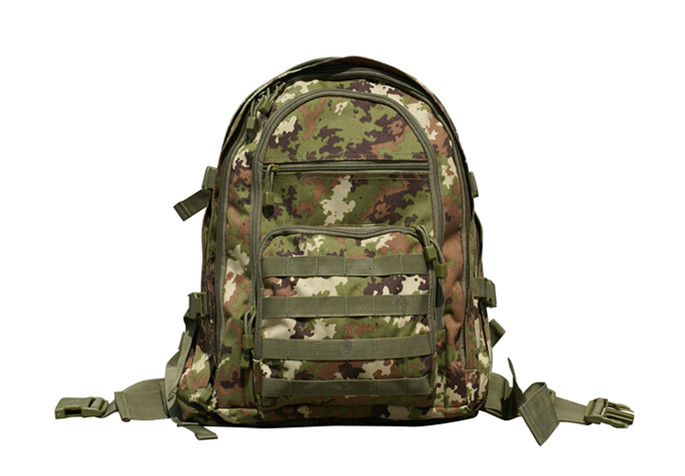 1167 Military Tactical Pack