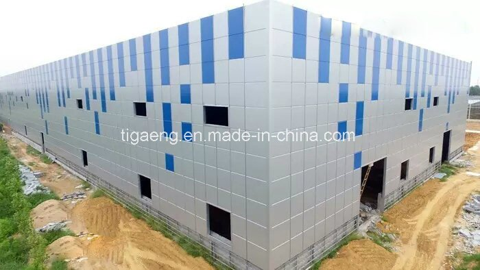 PU Polyurethane Insulated Sandwich Wall Panel/Roof Panel