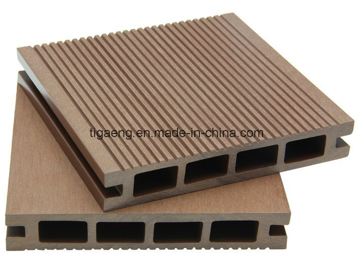 Fire Resistant waterproof Decking WPC Wall Board Suitable for Outdoor