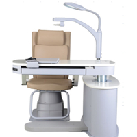 S-900B Combined Table Ophthalmic Unit with Trial Lens Set Drawer