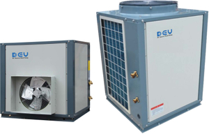 Air Source Heat Pump for Drying Application 19KW
