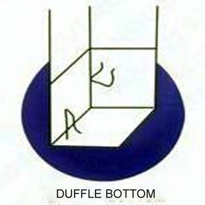 duffle bottom