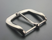 2018 new 35mm alloy manufacturers custom pin belt buckle