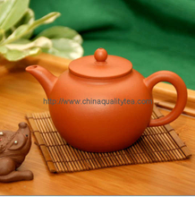 Zisha teapot(manual type)
