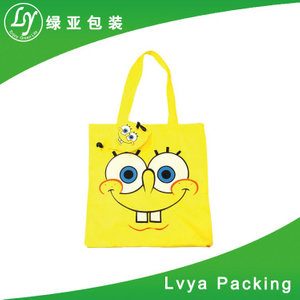Top selling custom printed cheap recycled shoe bag cheap drawstring polyester bag