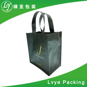 Factory Supply Eco-Friendly Fashion Design Cheap Promotional Non Woven Bag