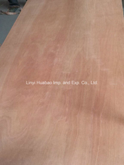 4.0 mm Bintangor/Red Meranti/Okoume Plywood, Commercial Plywood