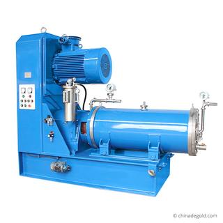 水牛闪电appZM-E系列500升超大流量卧式砂磨机
