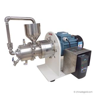 水牛闪电appZM-L系列0.3L实验室珠磨机