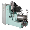 Degold 25 Liter Pin Type Horizontal Bead Mill