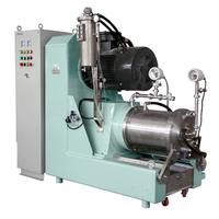 水牛闪电appZM-K系列25升超细纳米湿法研磨棒销砂磨机