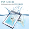 SA--Waterproof Bag Underwater Pouch for iPad Mini
