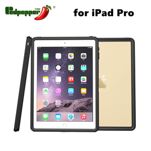 Swimming Protective Shockproof Waterproof Cover Case for iPad PRO