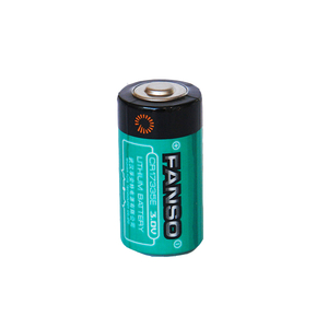 Cylindrical Li-MnO2 Battery CR17335E 3V1500mAh