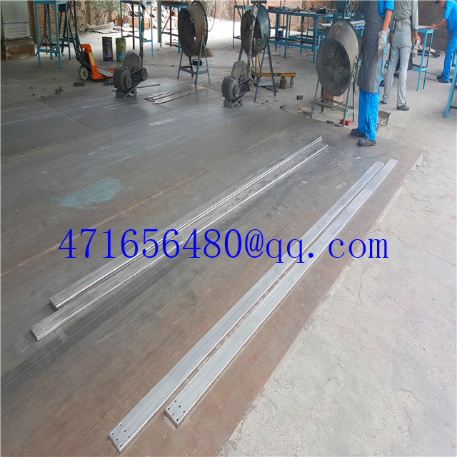 316L Stainless steel clad copper bars