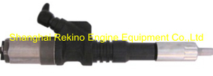 6156-11-3301 095000-1211 Komatsu Denso fuel injector for SAA6D125 PC450-7 PC400-7 excavator