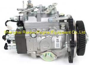 8-97253022-1 104746-5051 ZEXEL ISUZU fuel injection pump for 4JG2