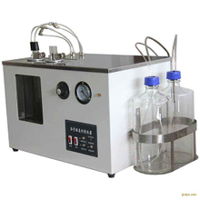 GD-0620-3 Automatic Asphalt Capillary Viscometer Washer