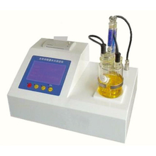 GD-2100 Karl Fisher Titrator