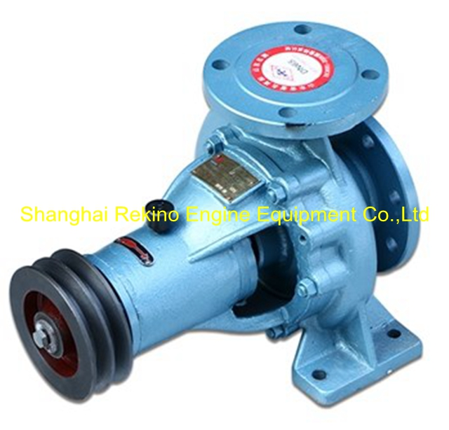 Centrifugal water pump C62.13.21.1000 ZFCW80.65.160B for Weichai engine parts CW200 CW6200 CW8200