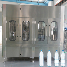 Water Filling Machine (3 in 1)