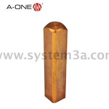 Square 15 electrode blank 3A-300075