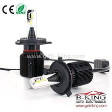 Super Bright 4000lm Seoul Csp J1 H4 LED Car Headlight Bulb