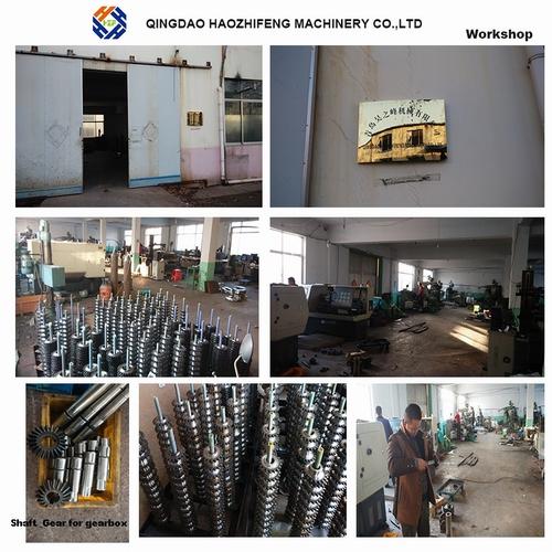 1 QINGDAO HAOZHIFENG workshop
