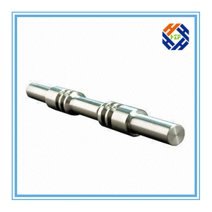 CNC Machining Part for Crank Shaft
