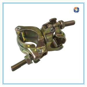 scaffold clamp , scaffold swivel clamp