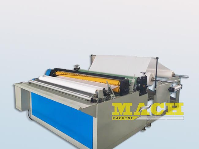 toilet tissue paper making machine