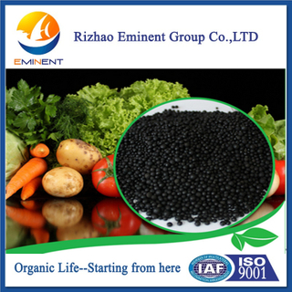 Biofertilizer Seaweed Microbial Organic Fertilizer Base Fertilzier