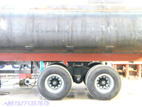 Bogie type suspention Trailer Parts
