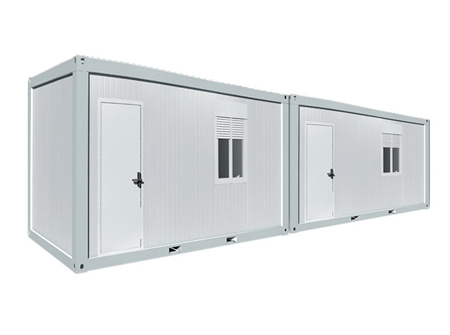PTJ-8*20J Container House