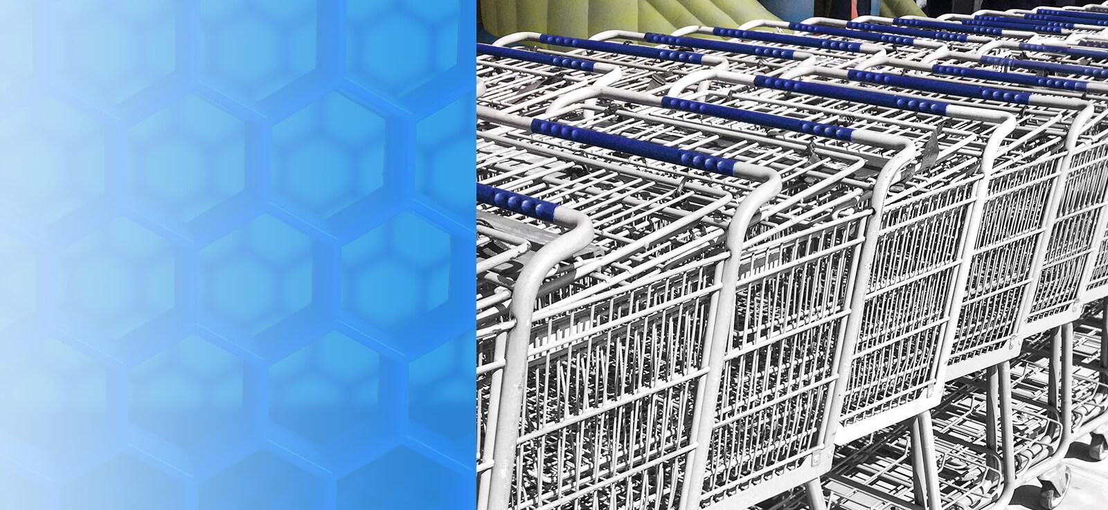 Shopping Cart Manufacturer