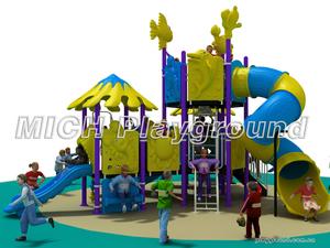Children Outdoor Amusement Park Playground Toy