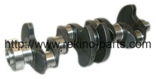 Deutz BF4M2012 Crankshaft 4284384 4282290