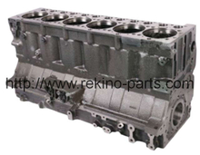 Yuchai YC6M Engine Cylinder block assembly M3400-1002114D