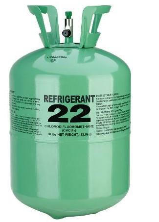 99 9 Purity R22 Refrigerant Gas Buy Refrigerant Gas