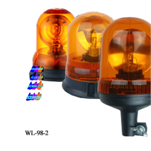 Rotating LED beacon light with CE /E-mark certificate