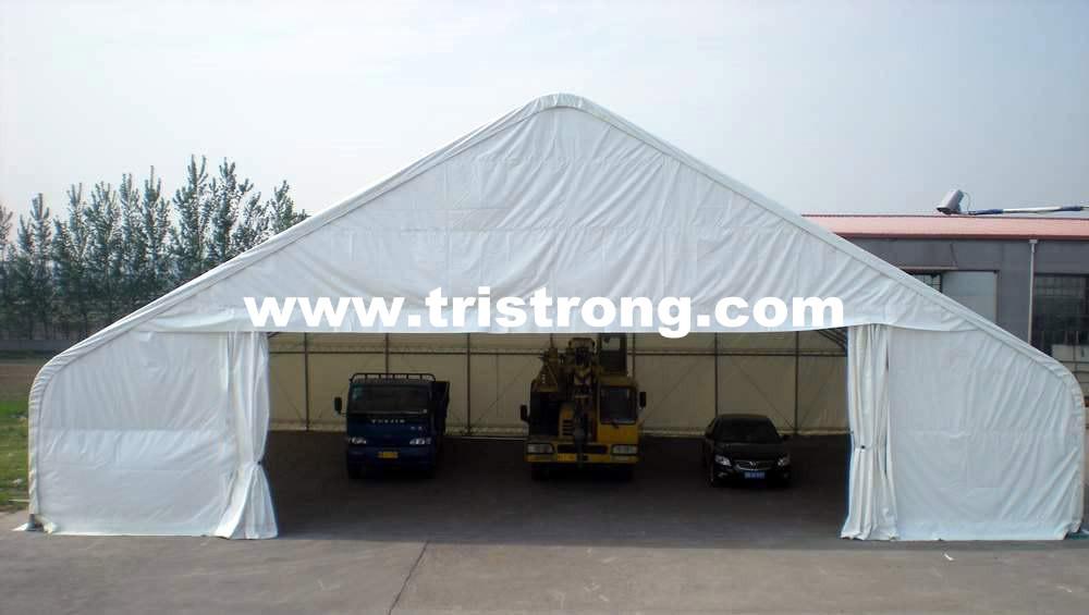 Large Tent Large Shelter Portable Workshop Aircraft