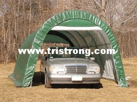 Portable Carport, Boat Shelter, Strong Carport, Single Car Carport (TSU-1220)