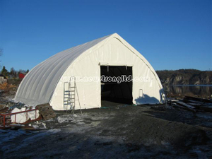 Steel Structure, Portable Carport, Warehouse, Shed, Canopy (TSU-3240S, TSU-3250s)