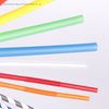 Food-Grade Colorful Drinking Straw for Plastic Paper Cup