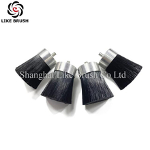 Round Oil Lubrication Brushes