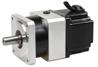 86mm Brushless DC Planetary Gear Motor