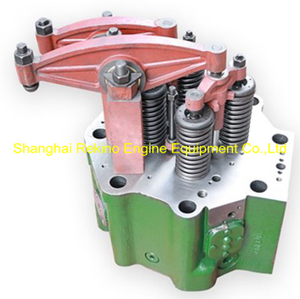 GN-01-000 Cylinder head assembly Ningdong engine parts GN320 GN6320 GN8320